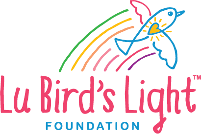 Lu Bird's Light Logo